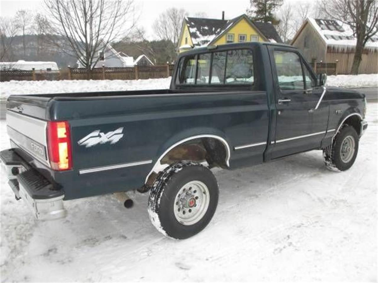 Large Picture of '93 F150 - O3C8