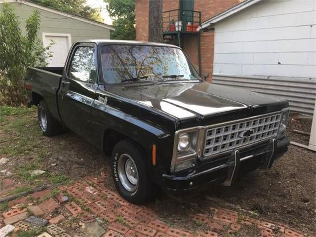 Picture of '80 C10 - O0IG