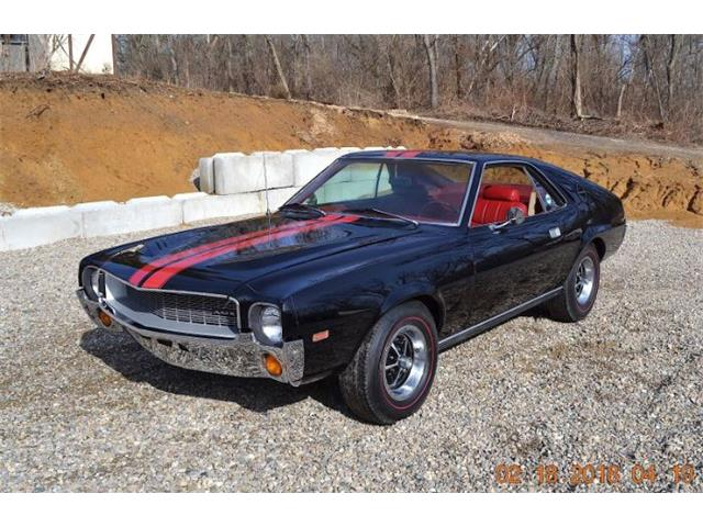 Picture of '68 AMX - O3CI