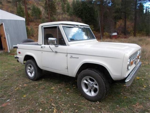 Picture of '66 Bronco - O3CN