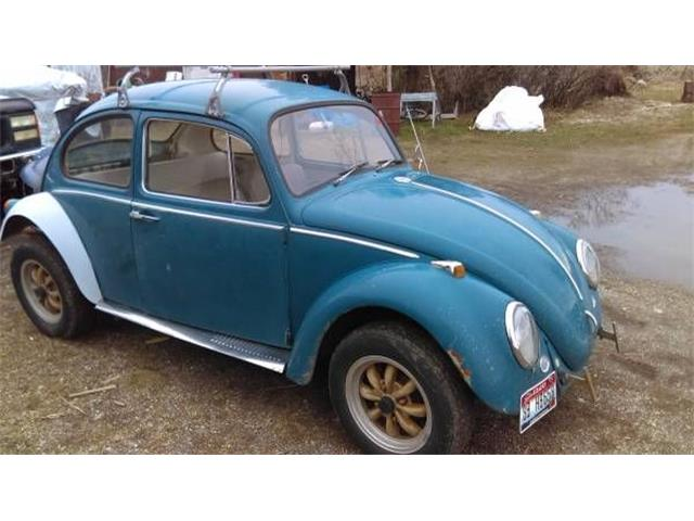 Picture of Classic 1966 Volkswagen Beetle Offered by  - O3CO