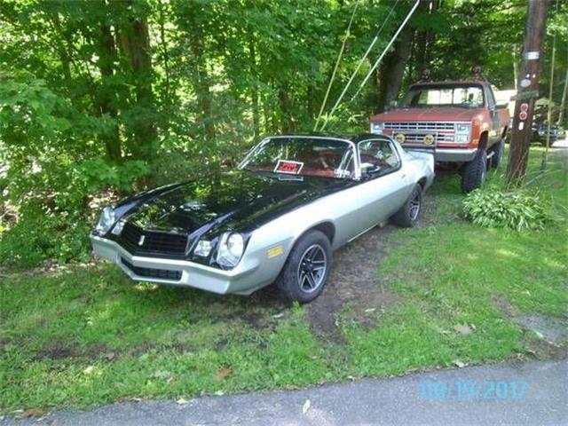 Picture of '79 Camaro - O3CS