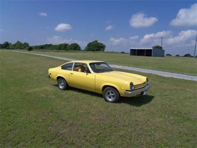 Picture of 1977 Chevrolet Vega located in Cadillac Michigan Offered by  - O0II