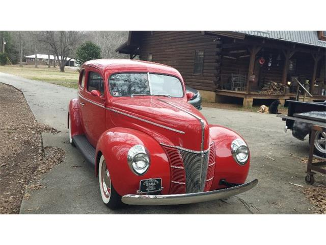 Picture of '40 Deluxe - O3D4