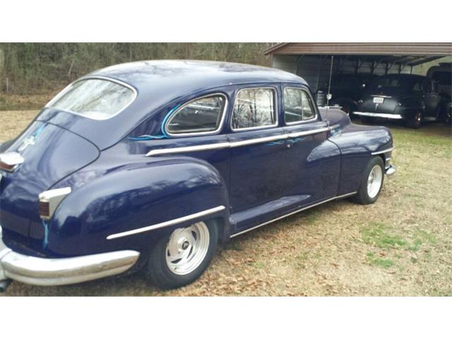 Picture of Classic '48 Chrysler Sedan located in Michigan Offered by  - O3D5