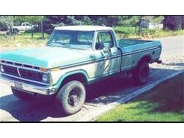 1977 ford highboy for sale on classiccars com