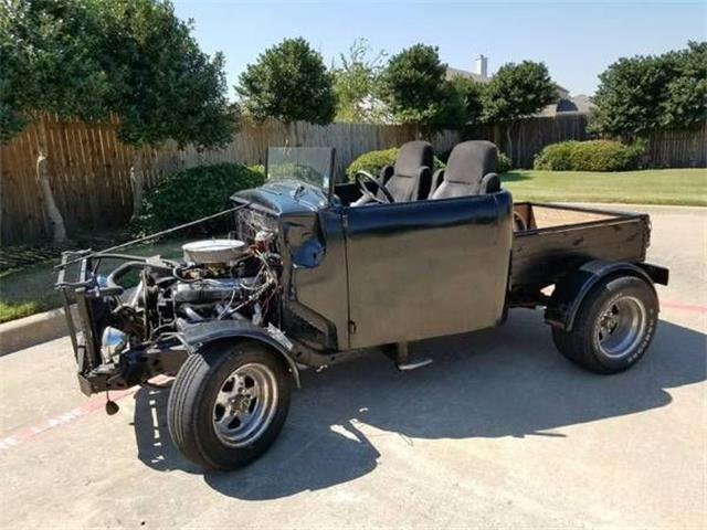 Picture of '51 Rat Rod - O0IJ