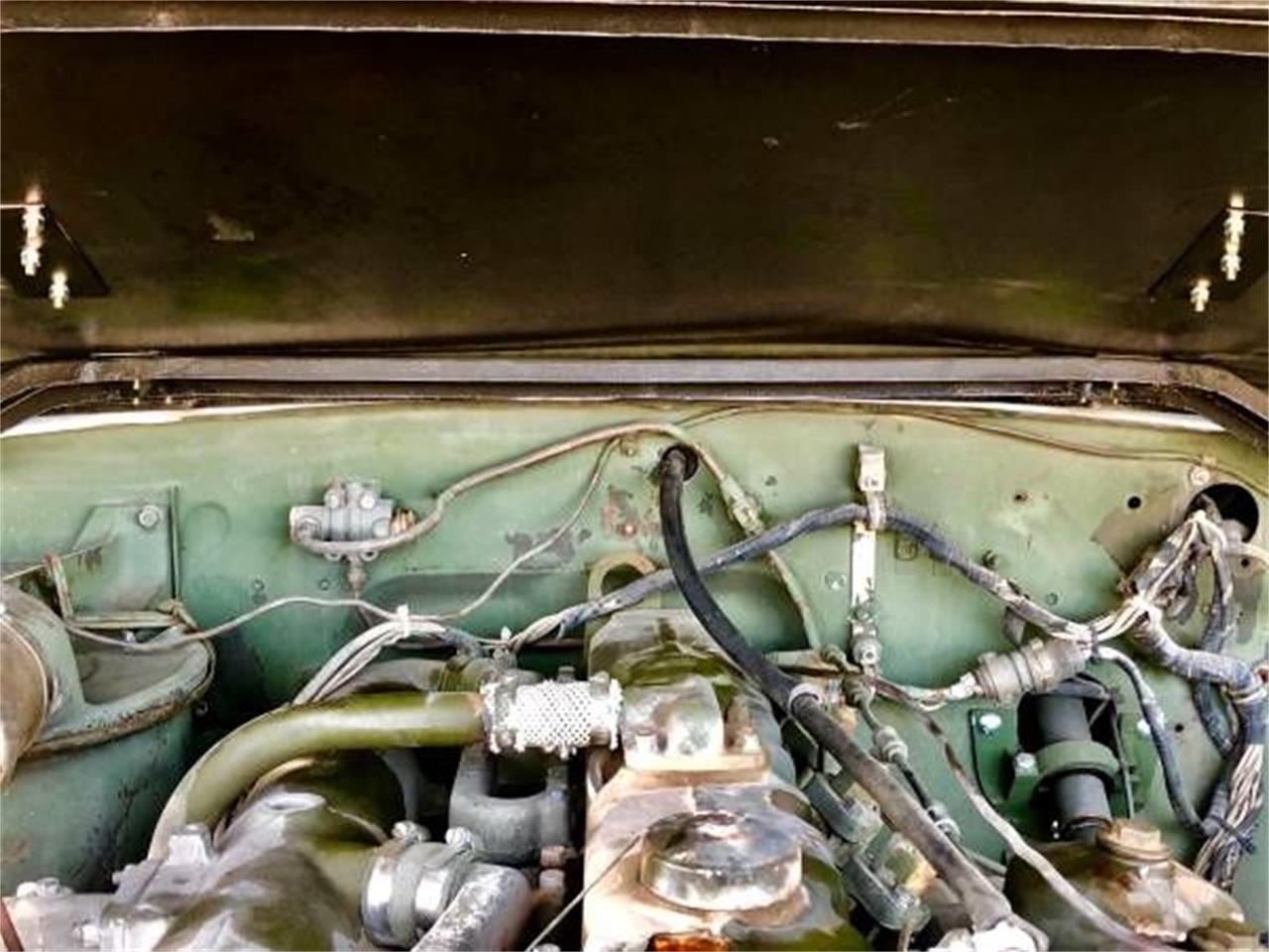 For Sale: 1965 Jeep CJ in Cadillac, Michigan