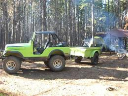 Picture of '70 CJ5 - O3DC