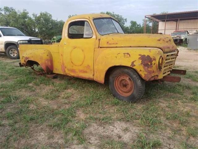 Picture of '50 Pickup - O0IK