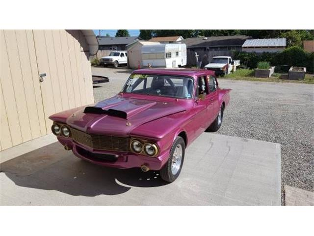 Picture of Classic '61 Dodge Lancer located in Michigan Offered by  - O3DK