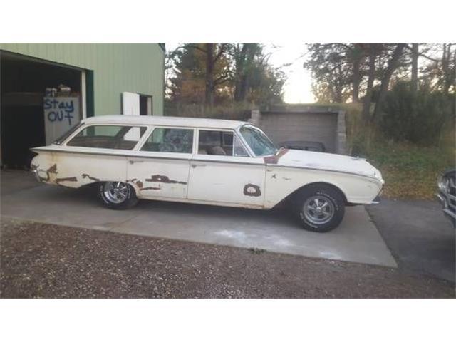 Picture of '60 Ranch Wagon - O3E1