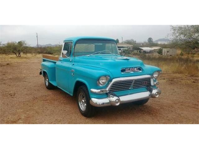 Picture of '57 Pickup - O3E7