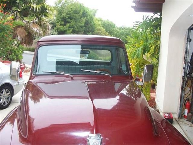 Picture of '55 Pickup - O3EL