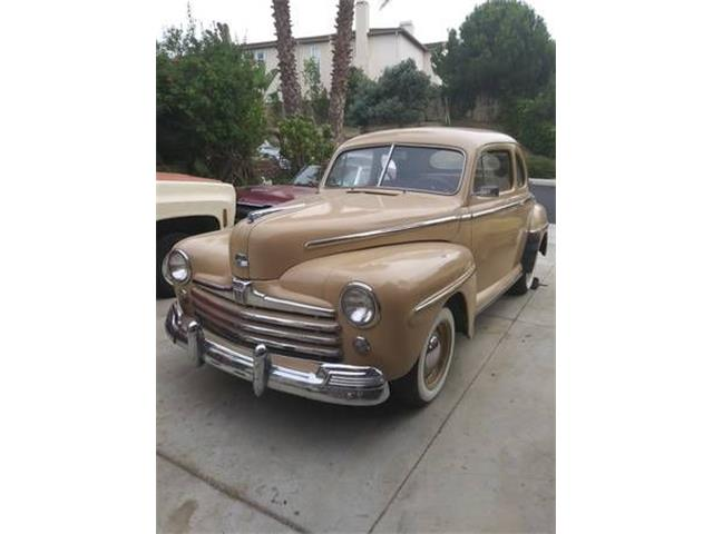 Picture of '48 Deluxe - O3EN