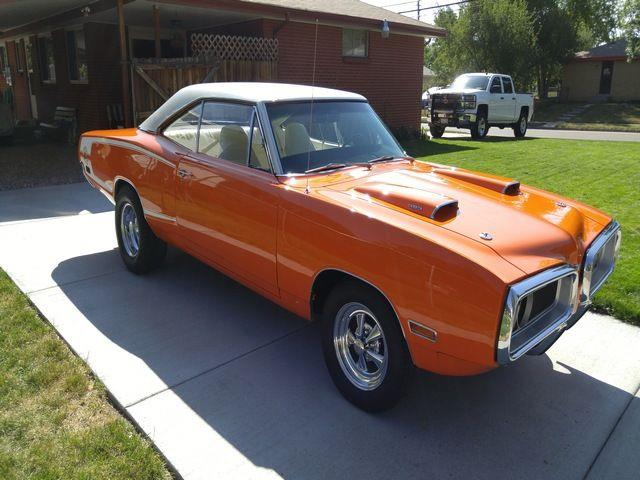 Picture of '70 Super Bee - O3EQ