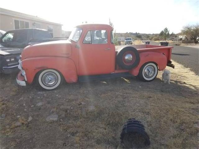 Picture of '55 Pickup - O3ES