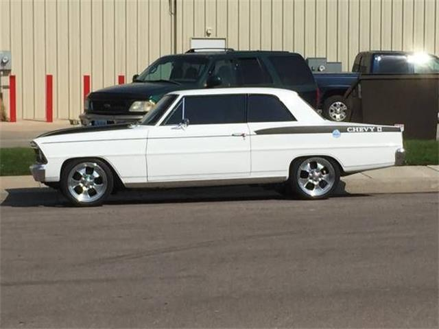 Picture of '67 Chevy II - O3EY