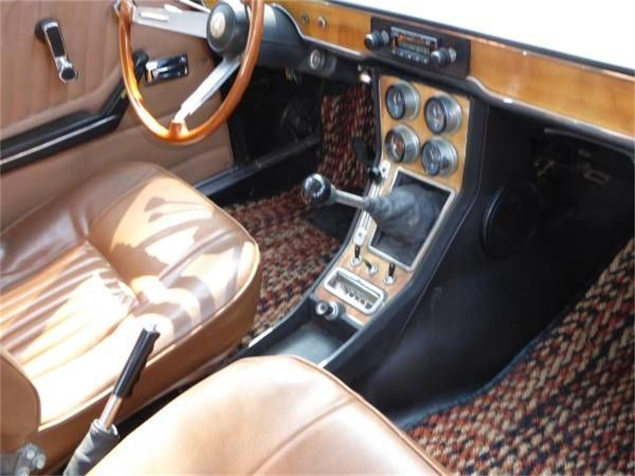 Large Picture of '69 Berlina - O3F3