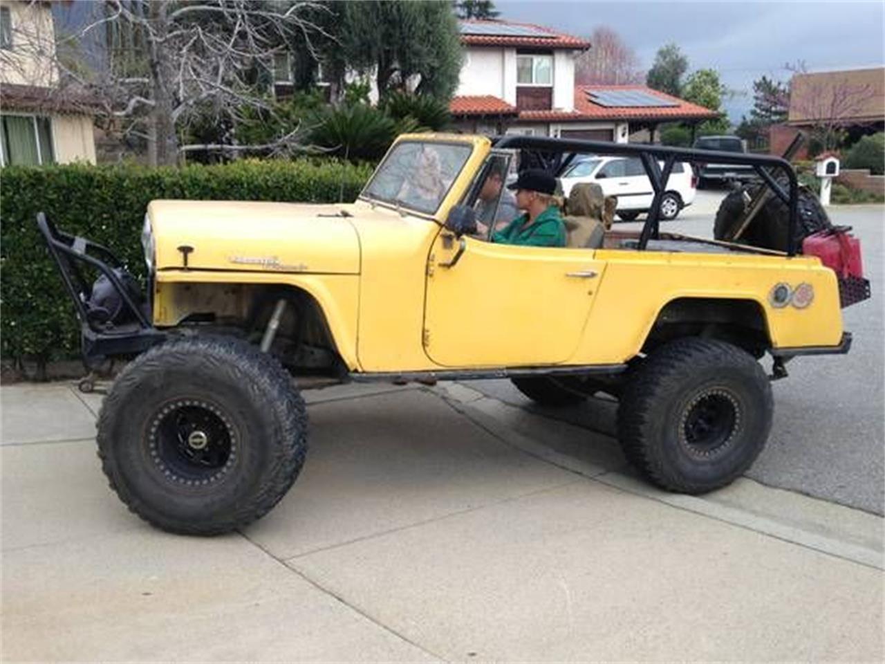 1970 Jeep Commando for Sale | ClassicCars com | CC-1124177