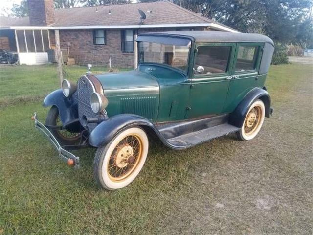 Picture of '28 Model A - O3FQ