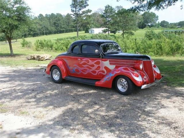 Picture of '36 Coupe - O3FS