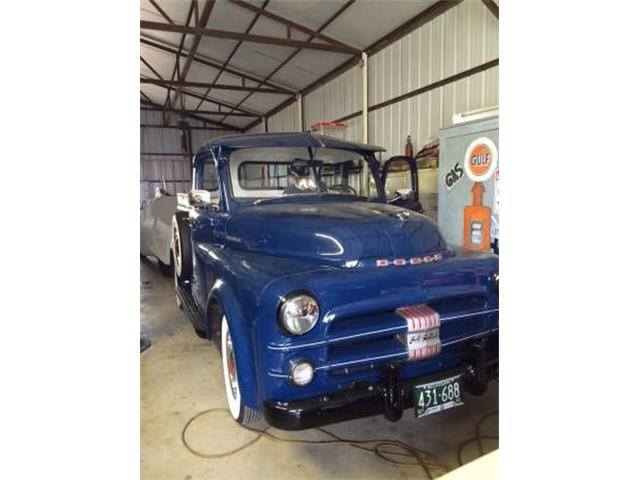 Picture of '52 Pickup - O3FU
