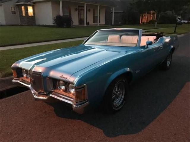 Picture of '71 Cougar - O3GP