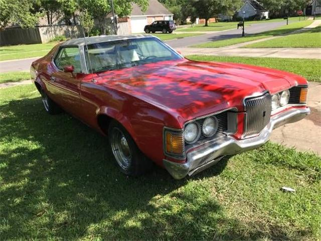Picture of '72 Cougar - O3GT