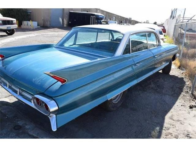 Picture of '61 DeVille - O3GX