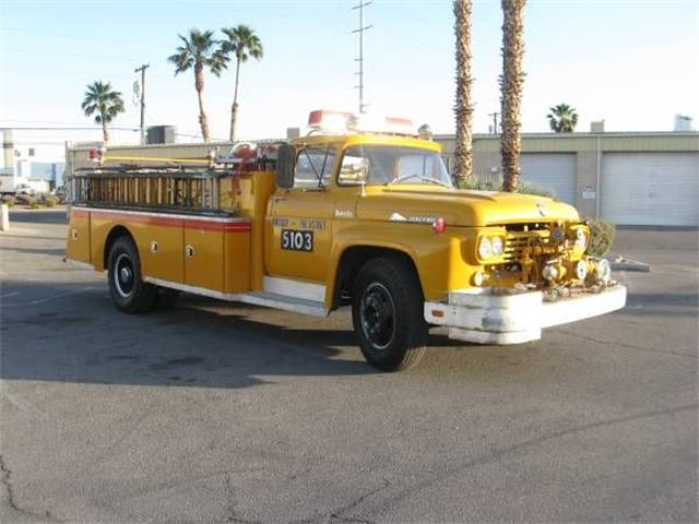 Picture of '59 F-Series - O3H1
