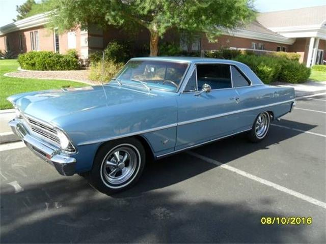 Picture of '67 Chevy II - O3HA