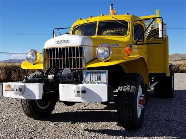Picture of Classic '55 Power Wagon located in Cadillac Michigan - $43,495.00 - O3HB