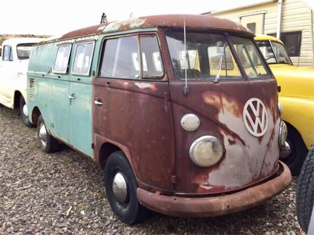 Picture of '63 Bus - O3HJ