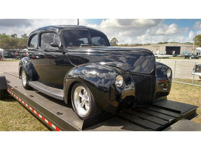Picture of 1940 Sedan - $47,995.00 Offered by  - O3HL