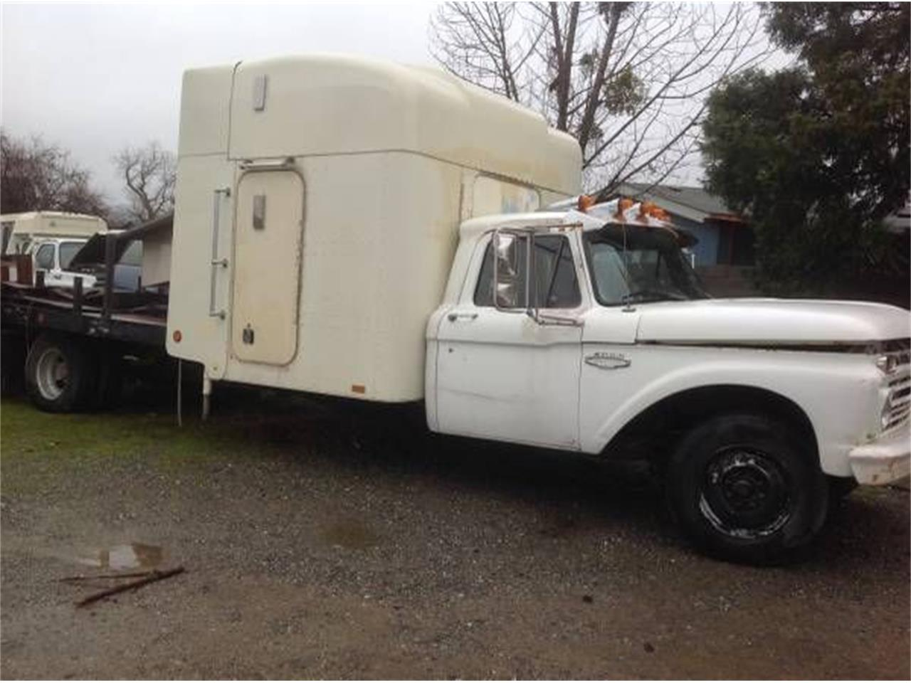 Large Picture of '66 Pickup - O3HP