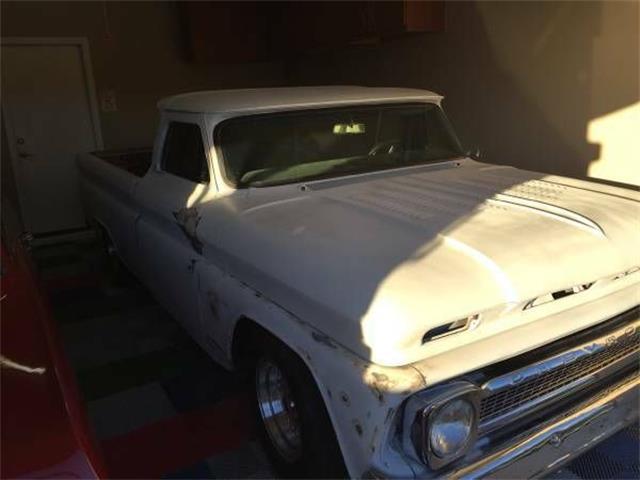 Picture of '64 C10 - O3HX