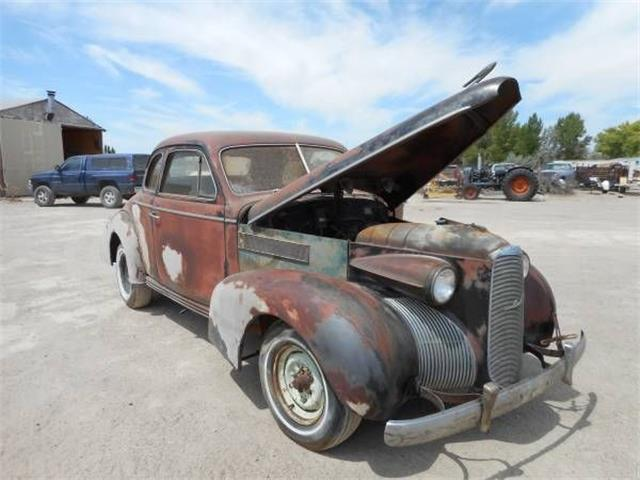 Picture of Classic '39 Cadillac LaSalle located in Michigan - $13,995.00 - O3I0