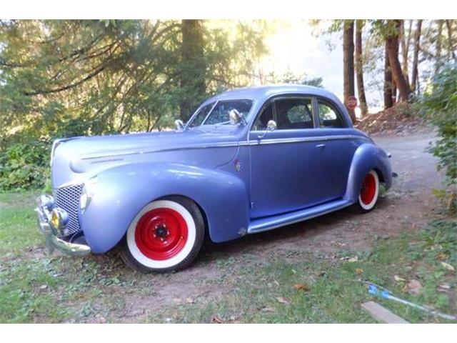 Picture of '40 Coupe - O3I1