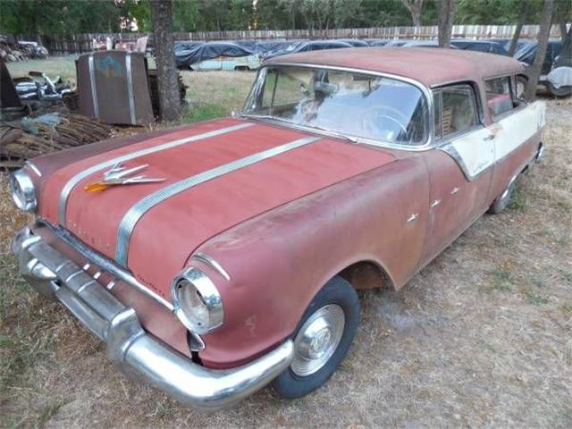 Picture of 1955 Pontiac Star Chief located in Cadillac Michigan - $11,495.00 Offered by  - O3I5