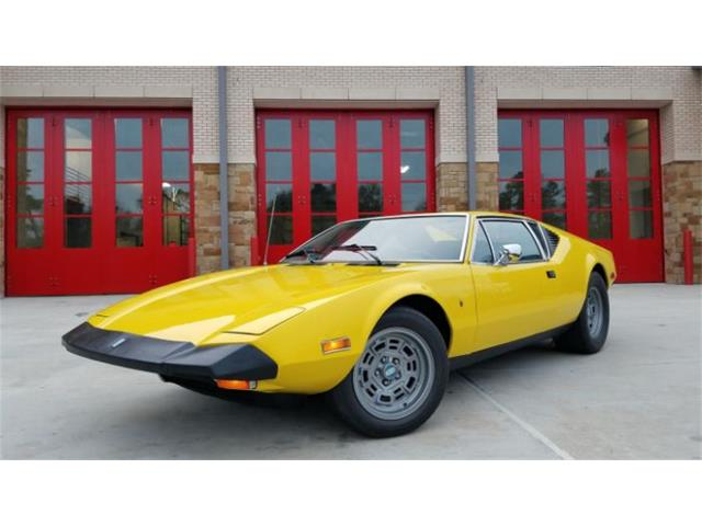 Picture of '74 Pantera - O3IM
