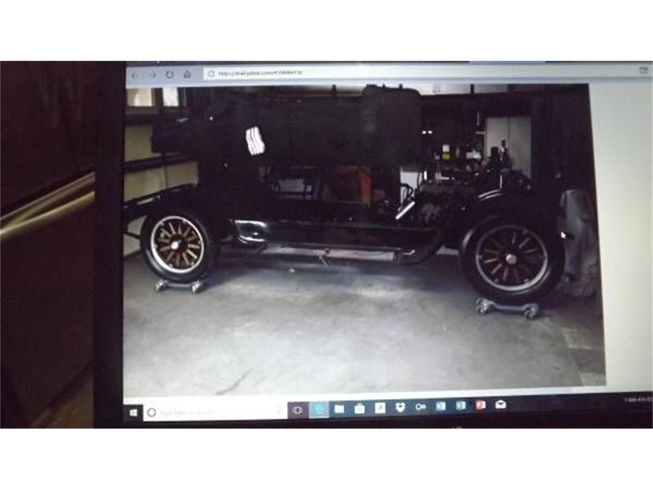 Large Picture of '26 Antique - O3IS
