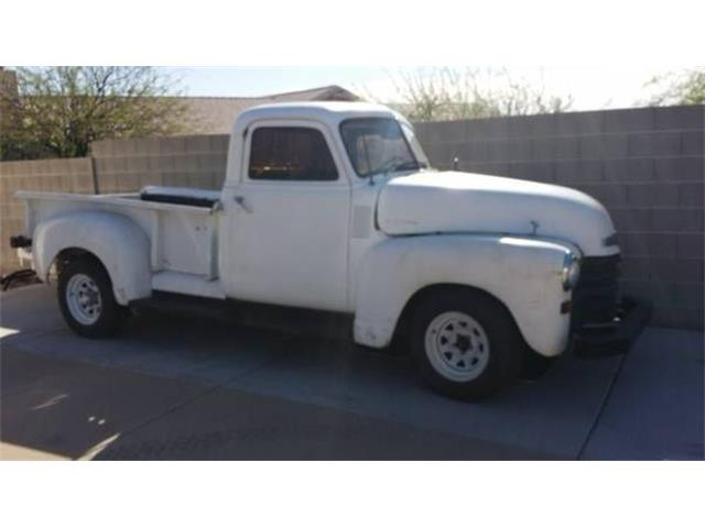 Picture of '49 Pickup - O3IW