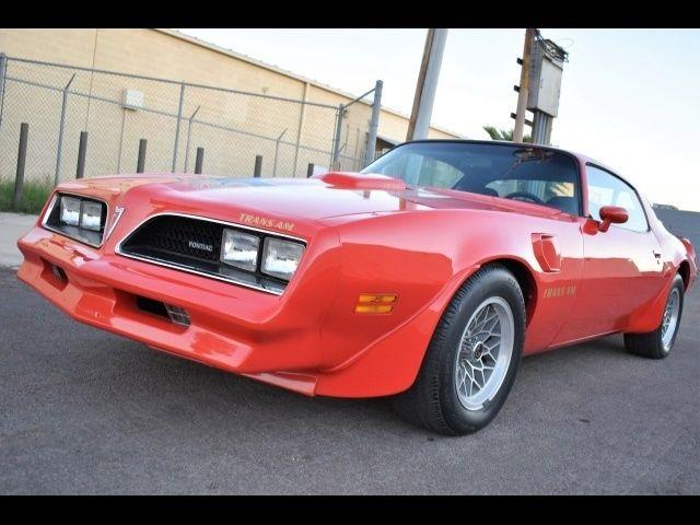 Picture of '78 Firebird Trans Am - O0J4