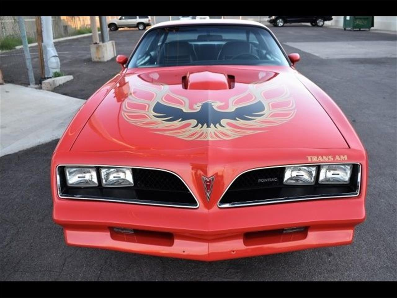 Large Picture of '78 Firebird Trans Am - O0J4
