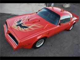 Picture of '78 Firebird Trans Am - O0J4