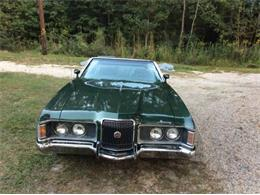 Picture of '72 Cougar - O3J5
