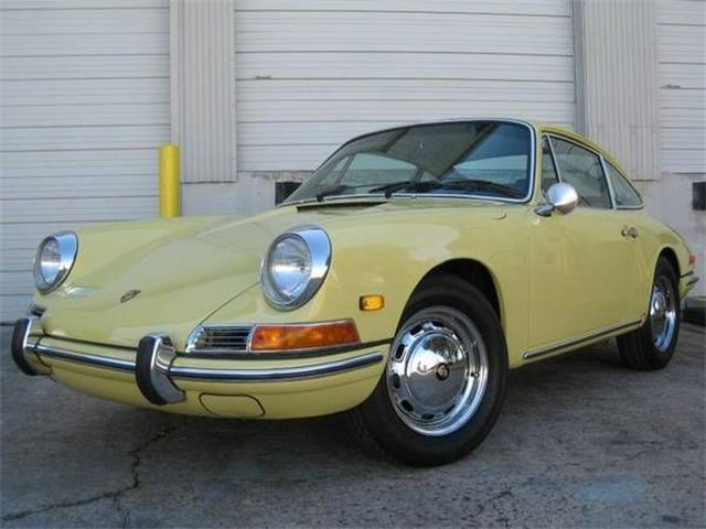 Picture of '68 912 - O3JC