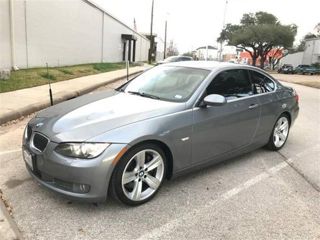 Picture of '08 335i - O3JE
