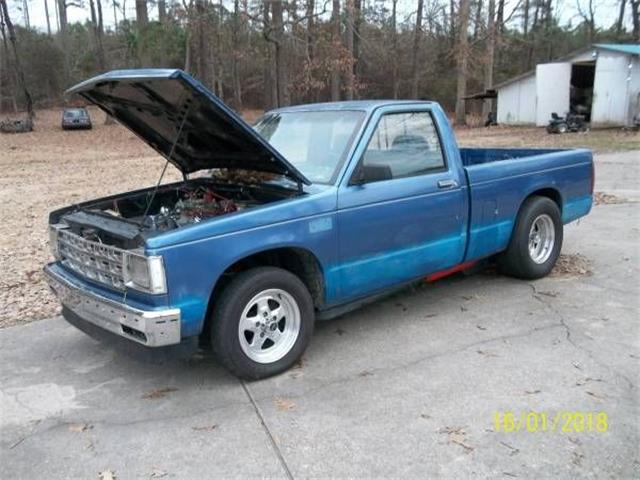 Picture of '85 S10 - O3JS